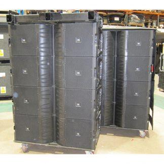 JBL VTX V25 Line Array Package