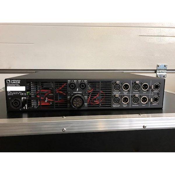 L'Acoustics - LA12x Amplifier
