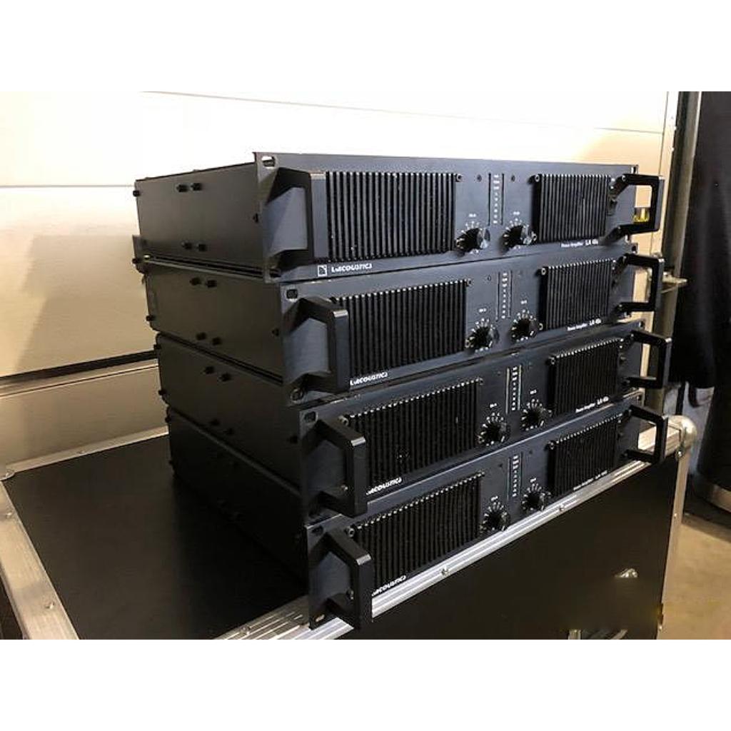 L'Acoustics - LA48a Amplifier