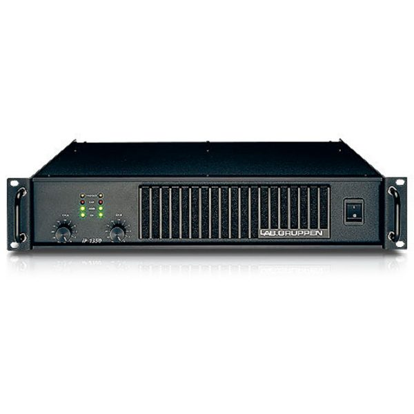 Lab Gruppen IP 1350 Amplifier