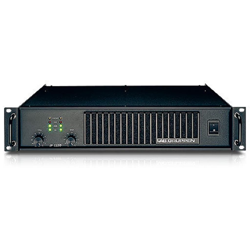 Lab Gruppen IP 1350 Amplifier