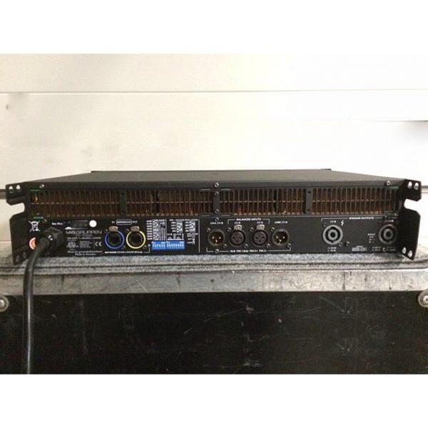 LabGruppen - FP7000 Amplifier