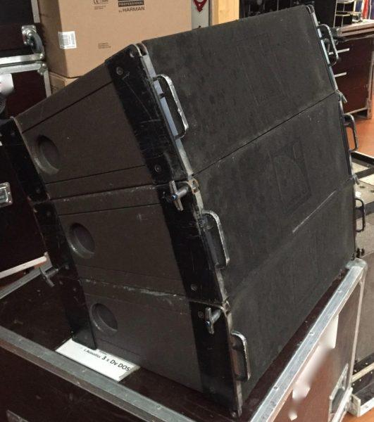L'acoustics-dvdosc2