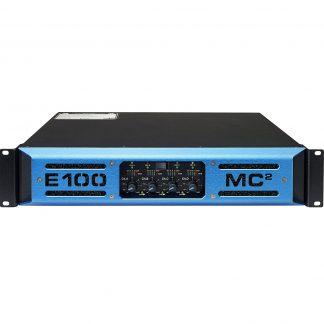 MC2 Audio E-Series Amplifiers