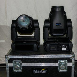Used Martin Mac 700 Wash Lighting Fixture