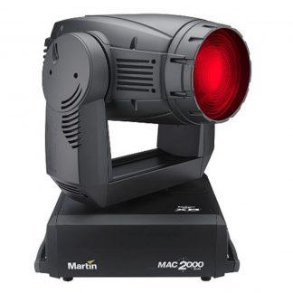Martin MAC2000 XB Wash
