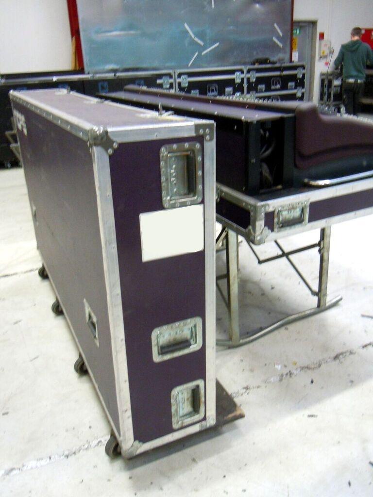 Midas H1000 36+4 AudioConsole