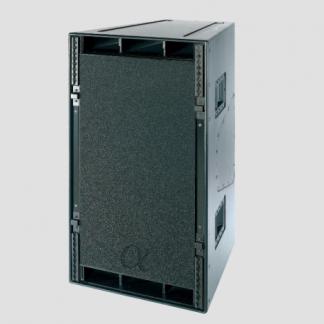 Used Nexo Alpha S2 Loudspeaker