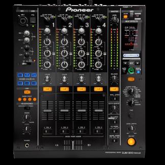 Pioneer DJM-900 NEXUS Digital Mixer