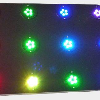 Pulsar Chromapowerpix 200 Lighting Fixture