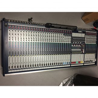 Soundcraft GB8 Audio Mixer