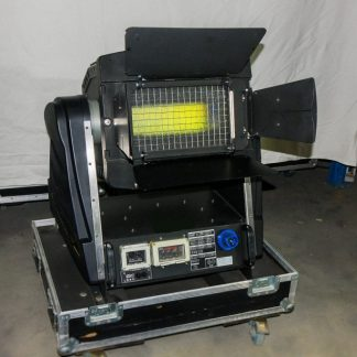 Used Studio Due City Color 2500 Lighting Fixture