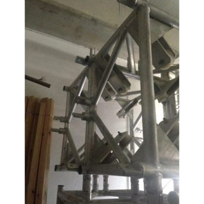 Total Fabrication Trussing Package