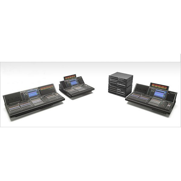 Yamaha - CL Series Mixers