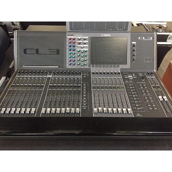 Yamaha - CL3 Mixer Excellent condition