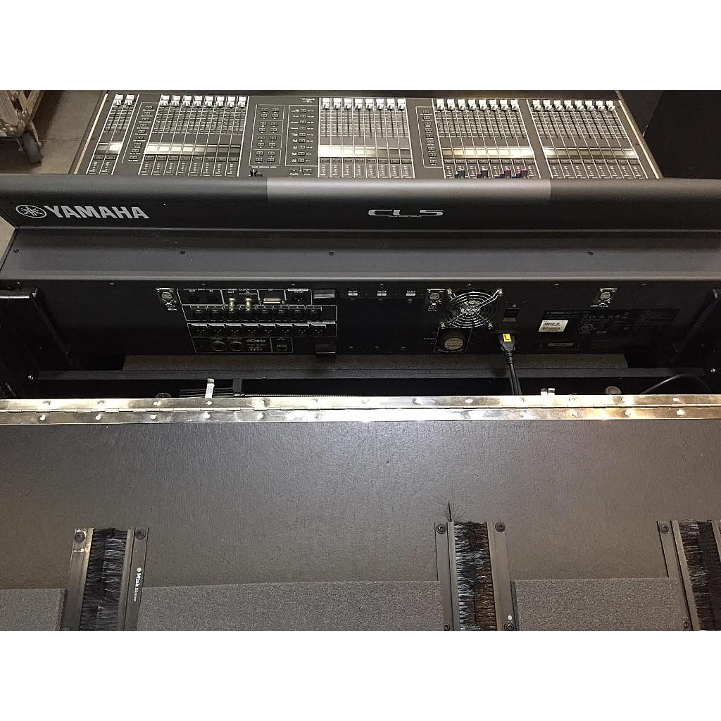 Yamaha cl5 audio mixer 10kused for Yamaha cl mixer