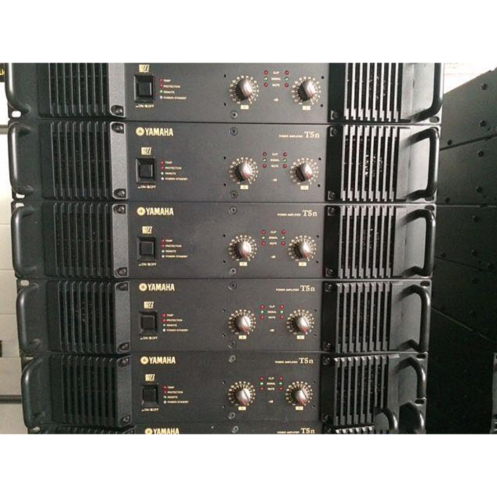 Yamaha T5n Amplifier