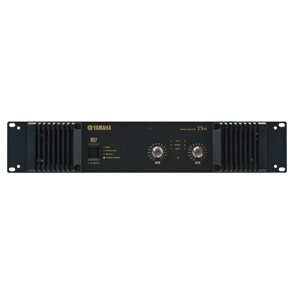 Yamaha Tn Series Amplifiers
