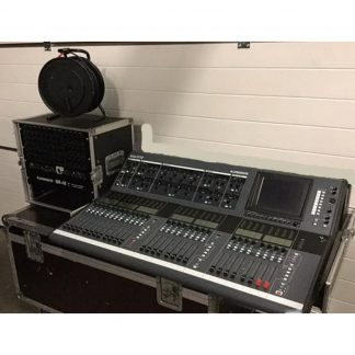 Allen & Heath T112 and IDR48 Package