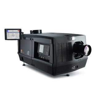 Used Barco DP2000 DCP Projector
