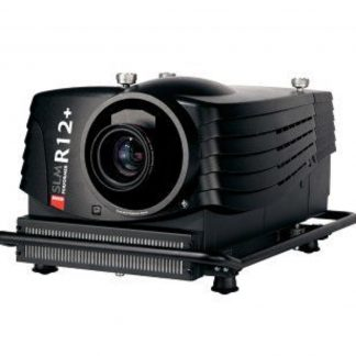 Used Barco SLM R12+ Projector