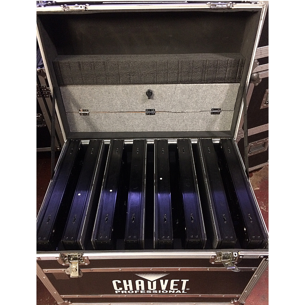 Chauvet - PVP S5 Package