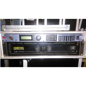 Chevin Research – A750 Amplifier