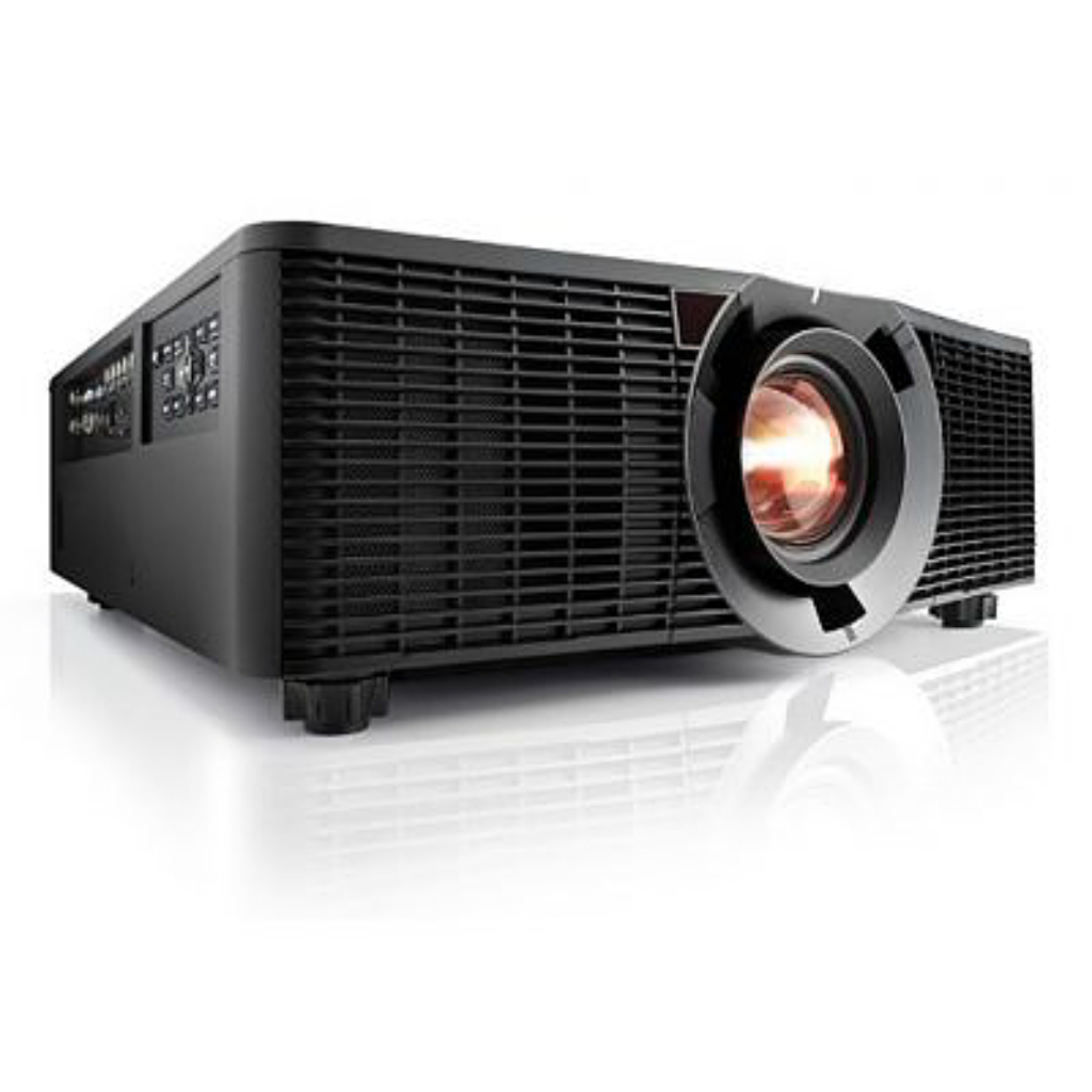 Christie Digital D12HD-H Projector