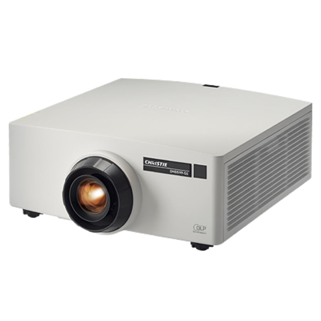 Christie Digital DHD599-GS Projector