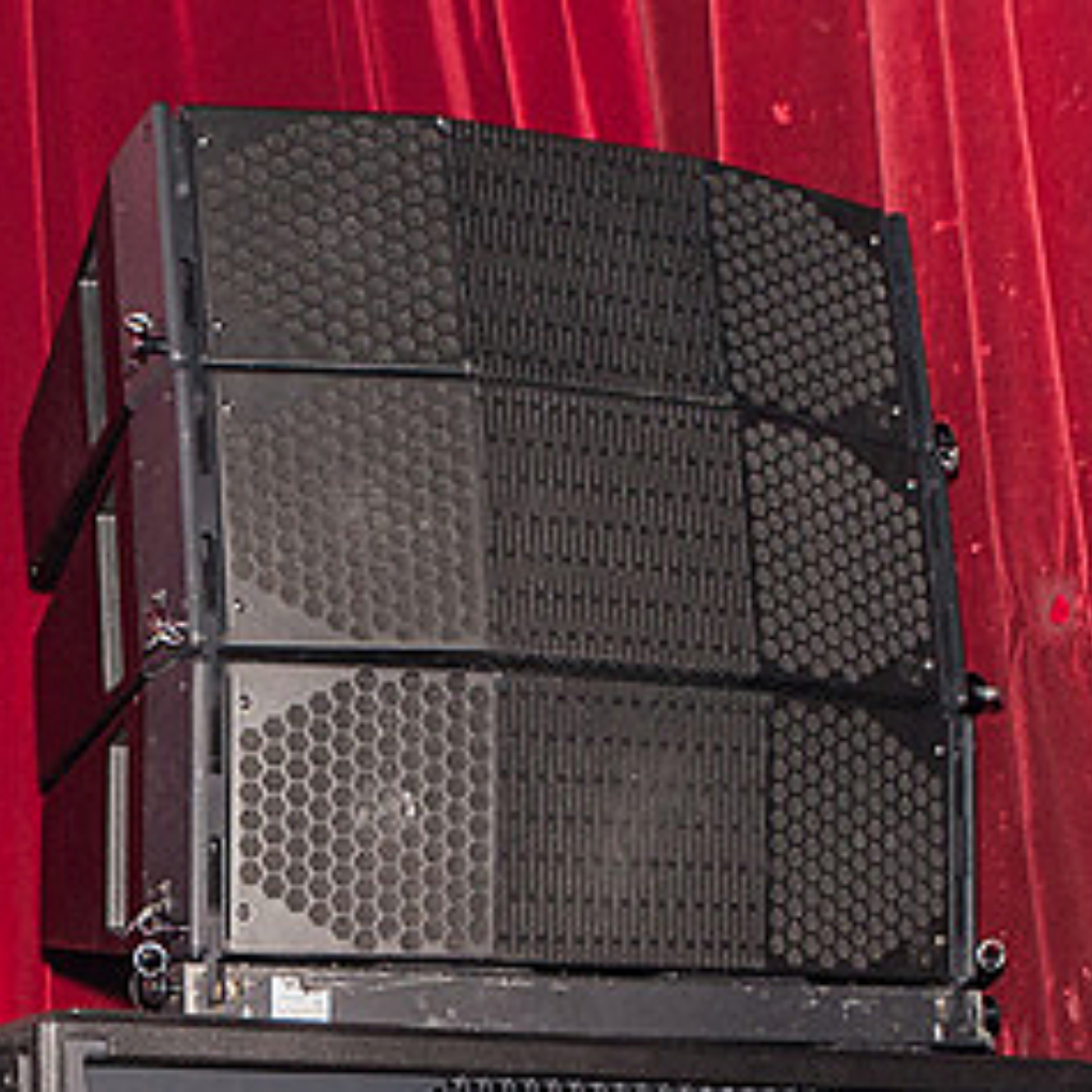 Clair Brothers i208-M Loudspeaker System