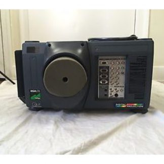 Used DPI DLP HiLite 5000GV Projector