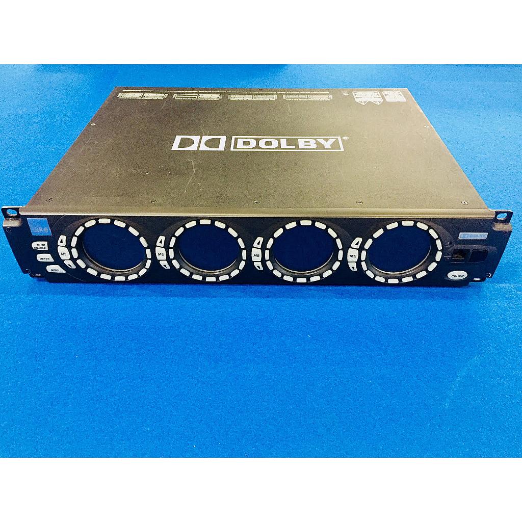 Dolby Lake LP8D8