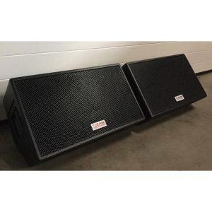 EAW – 2 x SM202T Subwoofer for sale