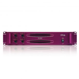 Used Full Fat Audio FFA4004 Amplifier