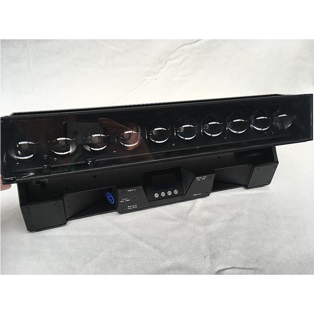 GLP Bar 10 LED Lighting Fixture