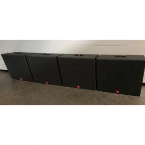 JBL – 3310 Cinema Surround Loudspeaker – Good condition