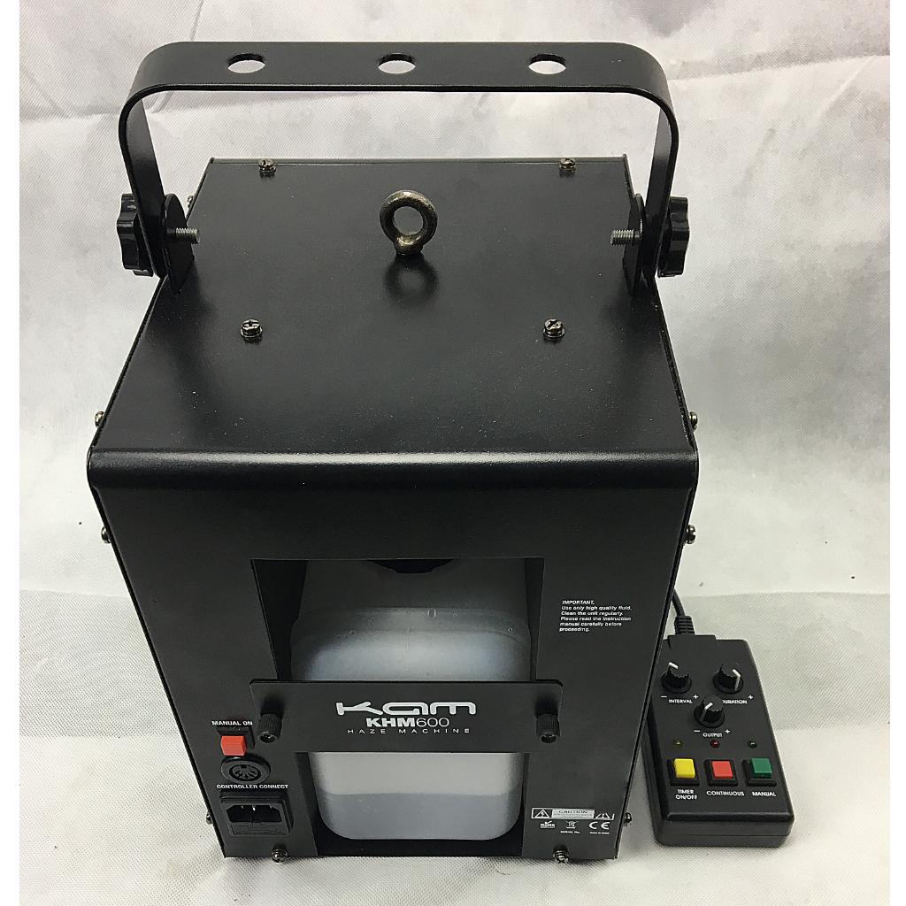 KAM KHM600 Haze Machine