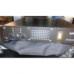 KME – SPA1600 Amplifier