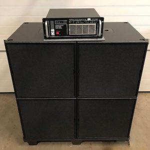 KS Audio – CW118 + CA-4U Set