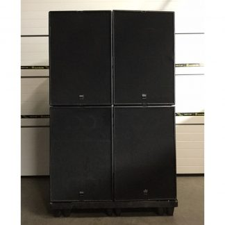 Used Kling & Freitag Access T9 Loudspeakers