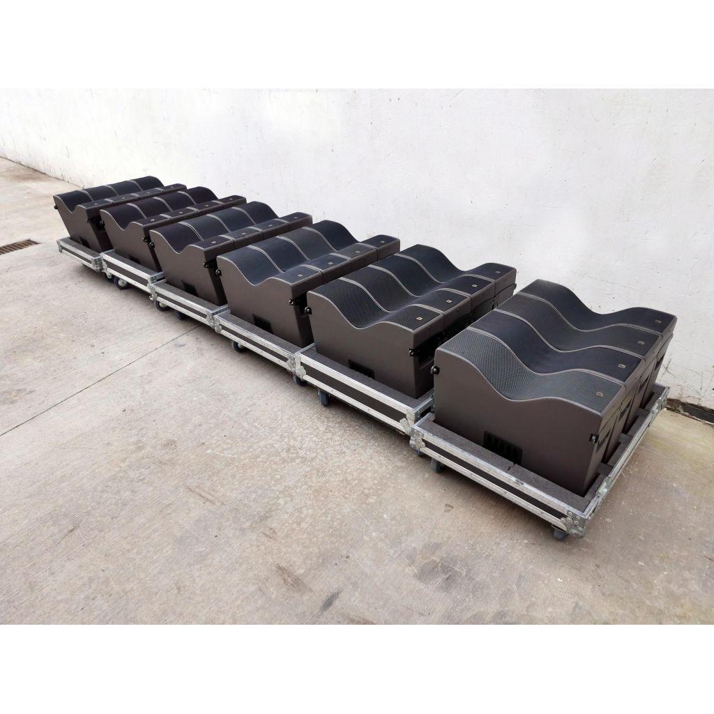 L'Acoustics Kiva  system