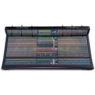 Midas 4000 52 +4 Mixing console