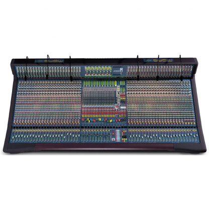 Midas Heritage 3000 52 + 4 Audio Mixer