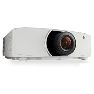 Used NEC NP-PA653U Projector