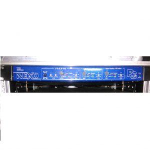 NEXO – PS15 Processor
