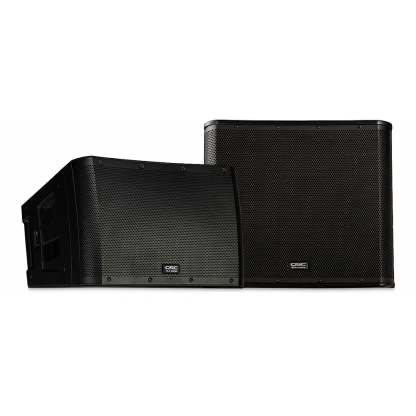 QSC KLA Series Loudspeaker