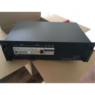 New SRS Light PDU 166CU Power Distributor