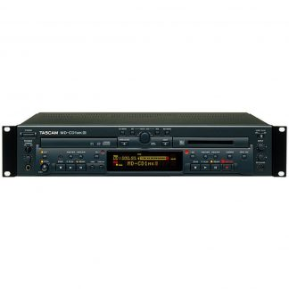Tascam - MD-CD1 - CD Recorder