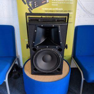 D&B Audiotechnik – E9 Loudspeaker