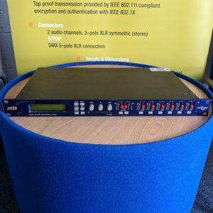 XTA – DP226 Loudspeaker Management System